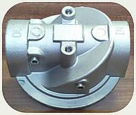 Корпус для  баночного масляного фильтра на всасывание, G=11/4 BSP