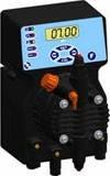 Мембранные насосы-дозаторы DLX