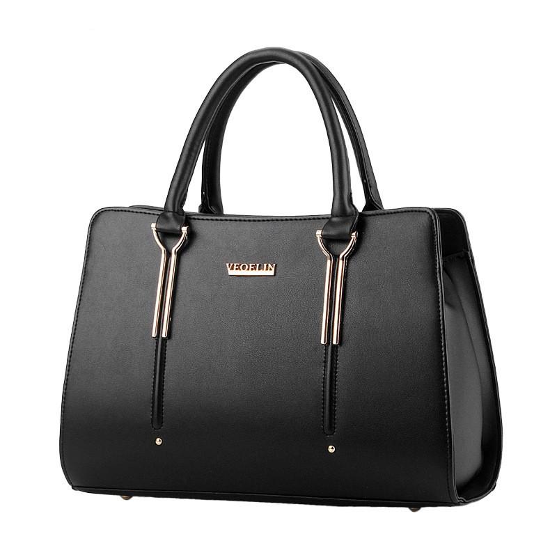 Женская сумка CC6435 Чорный