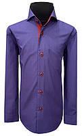 Рубашка детская  №12.55 - 500Т 1124 V8 , фото 1