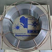 ПП-Нп14ГСТ,ПП-Нп19ГСТ порошковые проволоки для наплавки