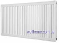 Радиатор стальной ECOFORSE 22К 500*1300