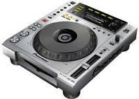 Проигрыватель CD для DJ Pioneer CDJ-850