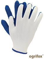 Перчатки из полиэстера OX-LATUA WN