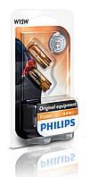 Philips Vision / тип лампы WY5W / 1шт.