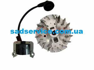 Катушка зажигания для мотокосы AL-KO FRS 4125