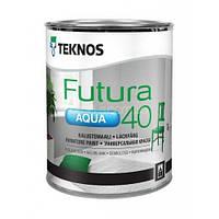 Универсальная краска FUTURA AQUA 40