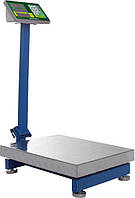 Товарные весы Jadever JBS-700М 150кг.