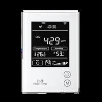 Датчик углекислого газа (СО2) Z-Wave MCO Home 230V — MCOEMH9-CO2-230