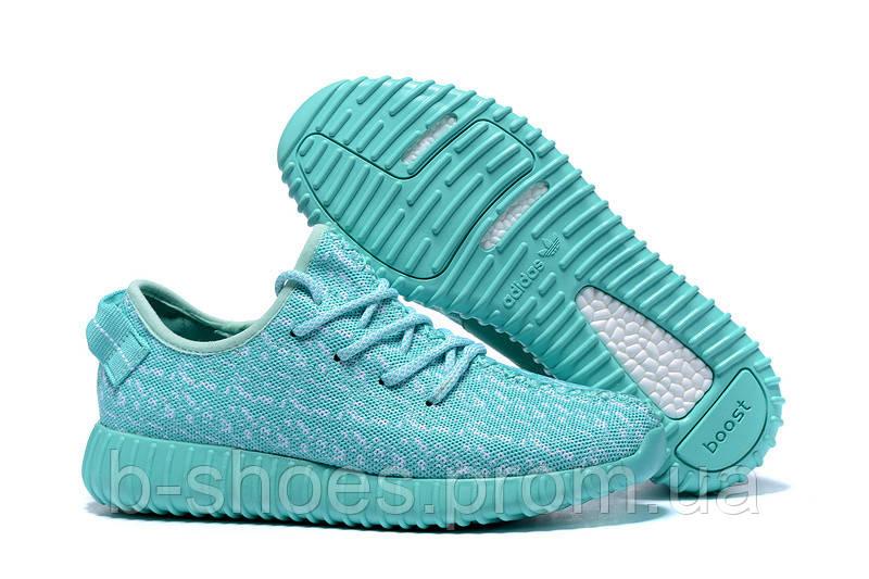 Женские кроссовки Adidas Yeezy boost 350 (4 цвета)