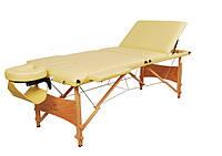 Массажный стол Oscar (ТМ Butterfly)