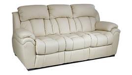 Кожаный диван Boston