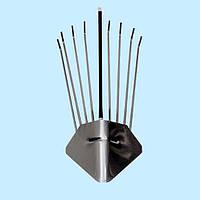 Картофелекопатель универсальный INTERTOOL TL-6004