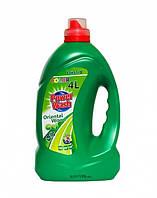 Порошок гель Power Wash Gel Color 4 л
