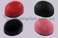 """Шлем-каска   """"DOT""""   (mod:803) (моноцветные)"""