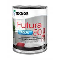 Универсальная краска FUTURA AQUA 80