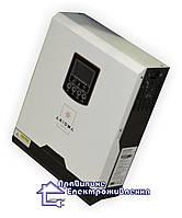Гібридний інвертор Axioma Energy ISPWM 3000, ШІМ контролер 50А, 24В, фото 1