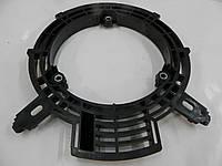 Пластиковая вставка кожуха двухцилиндрового компрессора