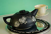 Керамический заварочный чайник Сакура