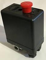 Реле давления для компрессора на три выхода