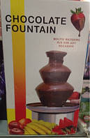 Шоколадница Chocolate Fountain