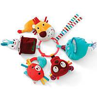 """Lilliputiens - игрушка-подвеска """"Цирк"""""""