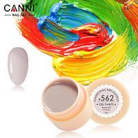 Краска-гель для профессиональной росписи ногтей