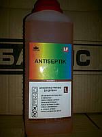 Антисептическая грунтовка для дерева TOTUS Antiseptik 2л