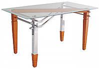 Стол кухонный стеклянный LB 220 (Лотос-М)