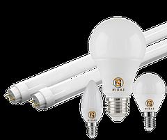 Светодиодные лампы. LED.