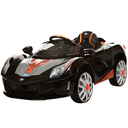 Детский электромобиль Lamborgini JE116EBRS-2 черный