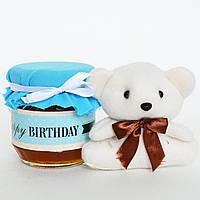 """Подарок ко Дню Рождения """"Happy Birthday"""""""