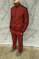 Спортивный костюм, мужской, утепленный