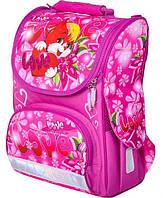 Рюкзак школьный Tiger Love (21001-1T-1C3)
