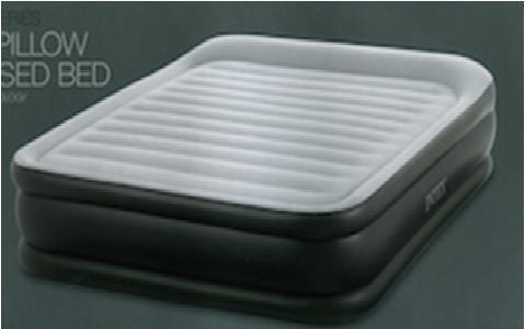 Надувная кровать Intex 99х191х42 см (64432)