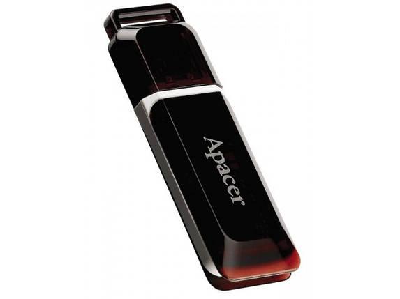 Apacer AH321 4GB Red, фото 2