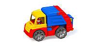 Машинка игрушечная Мусоровоз М4 Орион (300), фото 1