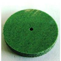 Полировальный диск для граверов (типа DREMEL) размер зерна 160 микрон