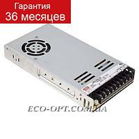 Источник питания Mean Well LRS-350-12V