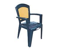 Пластиковый стул Афродит