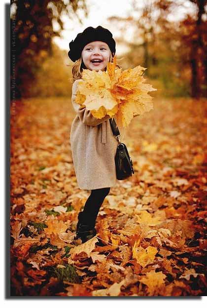 Детская одежда на осень в каталоге магазина - Сенсорик