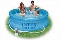 Надувной бассейн Intex 305х76 см (54912)
