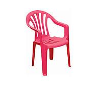 Пластиковый стул Планка