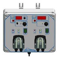 Перистальтические насосы PoolControl pH