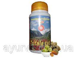 Трифала, Шри Ганга / Trifala, Shri Ganga / 200 tab