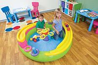 Надувной игровой центр Intex 48658