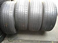 Шина летняя легковая б/у:Michelin PrimacyHP 225/55R16