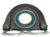 Подвесной подшипник DAF F65-F75-F85-F95-65CF-105XF-F1700...OEM 1288220,1435557,1323765 D=65x18x200 (ПРЕМИУМ)