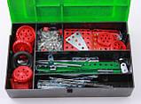 Конструктор металлический Милитари ТехноК (0618), фото 4