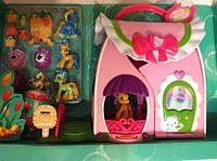 Игрушечный домик My Little Pony 2386
